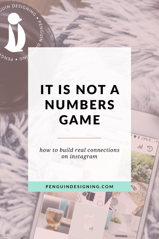 The one thing that changed my way of using IG, and it has been the best decision EVER!