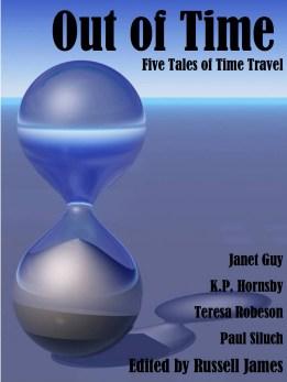 Short story anthology feat. Teresa Robeson