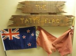 The Scott Base (NZ) bar