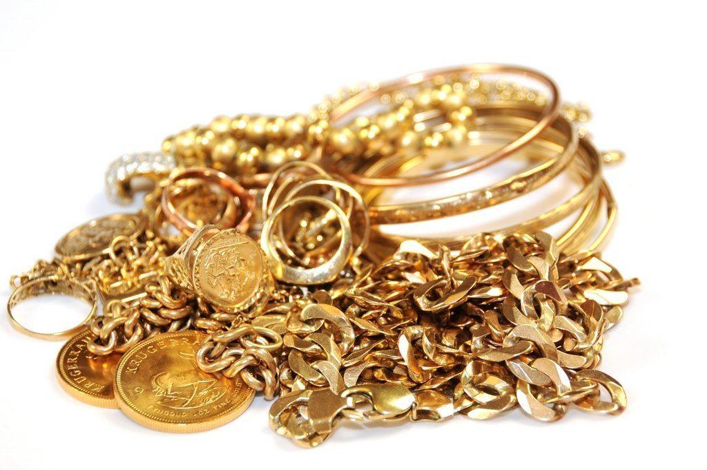 Jual Beli Emas Secara Kredit Pengusahamuslimcom