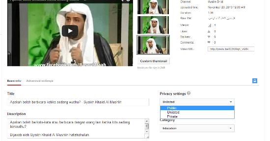 pengguna youtube sudah menikmati
