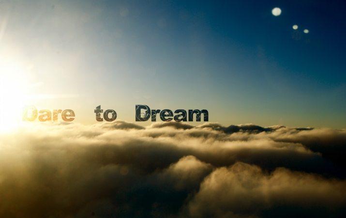 merajut mimpi