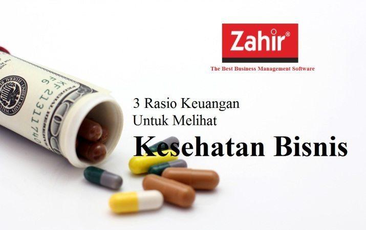 kesehatan bisnis dan keuangan