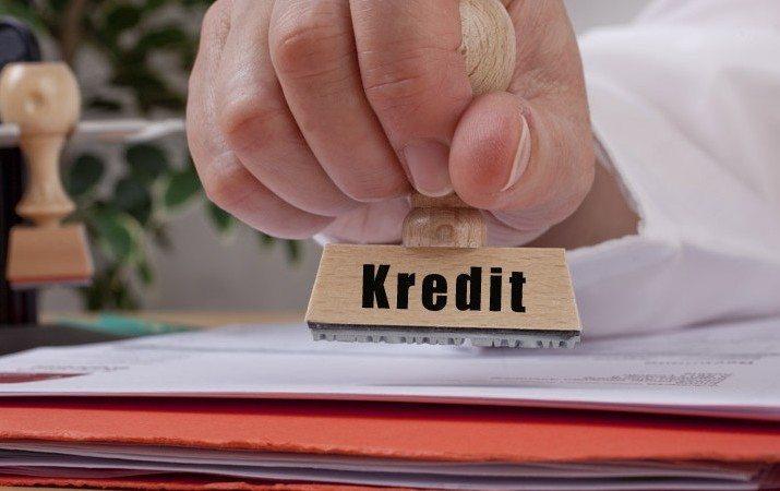 kredit harga
