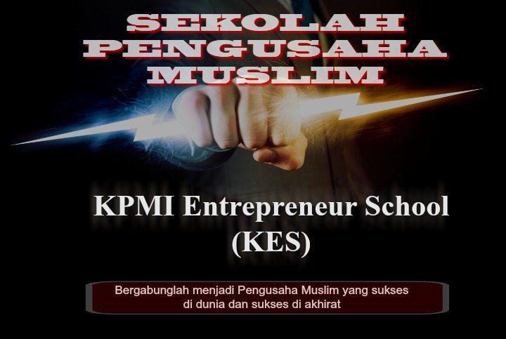 sekolah pengusaha muslim