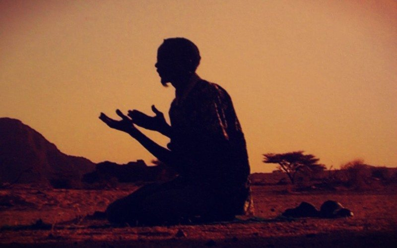doa ingin kaya