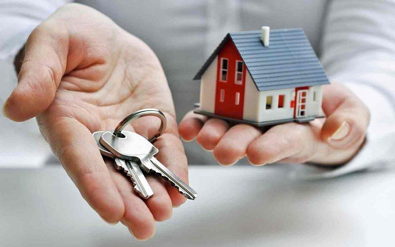 transaksi kredit rumah dan jaminan