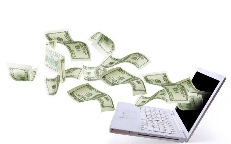 bayar bunga bank