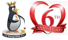 PenguWIN 6th Anniversary