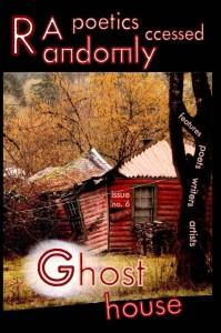 RAPoetics, Number 6, Ghost House
