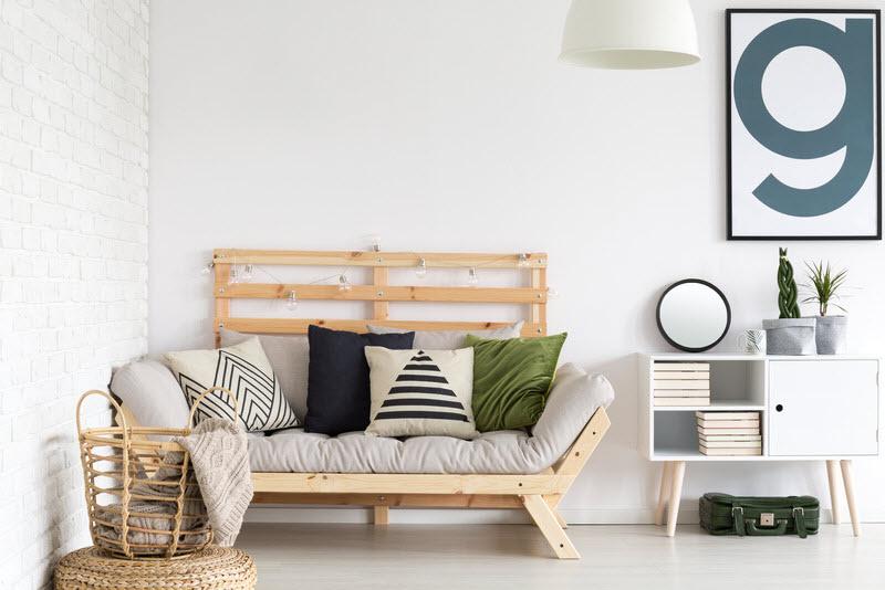 comment meubler un petit salon idees