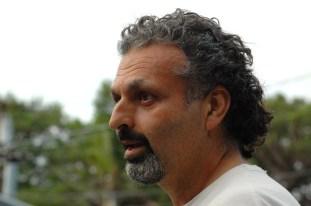 Dave Engel, San Diego 350.org