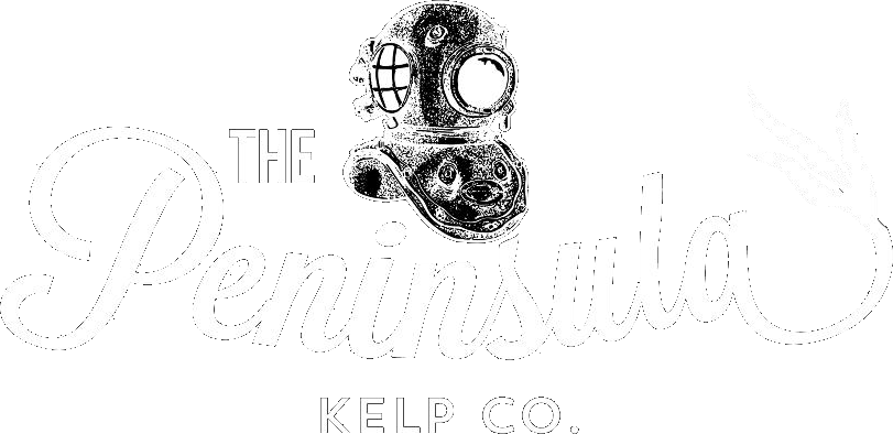 The Peninsula Kelp Company