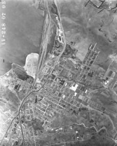 Bayshore Survey Photo - 1935.