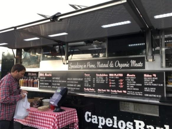 Capelo's Barbecue