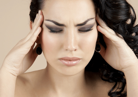 headaches myotherapy