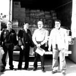 Sudcalifornianos Envían Ayuda a Damnificados en Haití