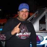 Carlos Ramos Murillo El Balacito