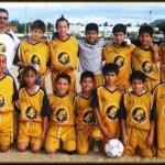 Futbol Infantil 19.02.10