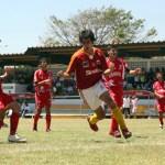 Convocan al Estatal de Fútbol Sub-21