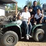 Los Cabos Invitado Especial al Acuario de Mazatlán