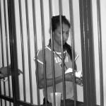 """Prisión para """"La Yoselin"""""""