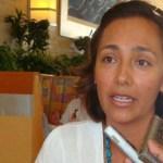 Sugey Gabriela Mojado Velázquez, Coordinadora de la Expo DYC
