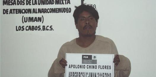 A prisión  tras ser denunciado por vender narcóticos