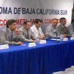 Ayer a las 9 de la mañana fue inaugurada la X Semana Nacional del Posgrado en Baja California Sur.