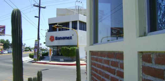 Prevé Banamex crecimiento del ahorro bancario