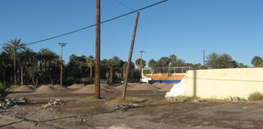 Retrasada la rehabilitación del estadio de San Ignacio