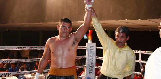 «Indio» Romero, por el campeonato nacional