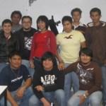 Integrantes de la Sociedad Astronómica MERAK del Instituto Tecnológico Superior de Mulegé.