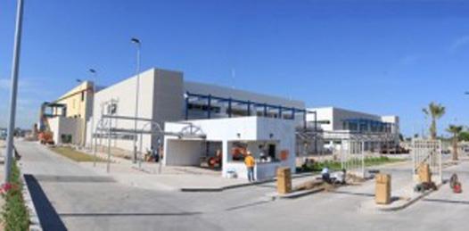 Todo listo para abrir el nuevo hospital Salvatierra: Cardoza Macías