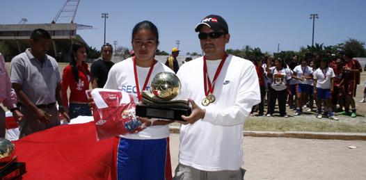 Hoy arranca la Copa Fundación de La Paz