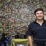 """En las calles de Agustín Arreola y Bulevar Álvaro Obregón, se encuentra un sitio por demás interesante y acogedor """"Adso & Nara"""" Patines."""