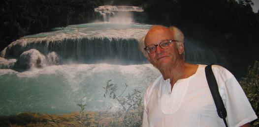 Inauguración de exposición fotográfica Paisajes de Agua