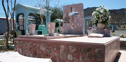 Los San Juanes, un siglo de muerte, llanto y al fin paz