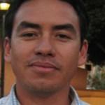 Efraín Valenzuela Aguilar, subdelegado de Isla San Marcos (Enrique Montaño).