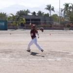 Baja California Sur marcha con una victoria y una derrota en las categorías infantil y pre júnior del beisbol olímpico.