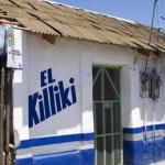 """""""El Killiki"""" se ha convertido en una ícono de la sociedad paceña, a sus 64 años Don Pedro –pocos conocen su verdadero nombre- mantiene una condición física envidiable ya que su vida la entregó al deporte."""
