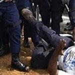 El abuso policiaco, por desgracia, no es una novedad en México, así como tampoco lo es en nuestro Estado, en nuestra ciudad. Sin embargo lo que alarma es el abrupto brote de abuso policial que se dio este fin de semana en todo el mundo.