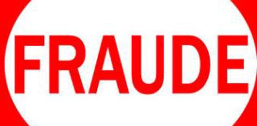Gran serie de fraudes a nivel nacional