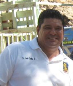 Guillermo Santillán Meza