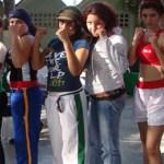 El boxeo de BCS hace su presentación este domingo en el torneo de la Olimpiada Nacional 2010.