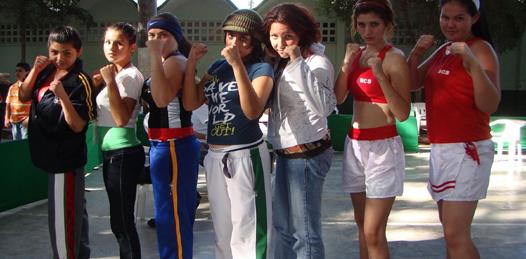 Hoy debuta boxeo en la Olimpiada Nacional