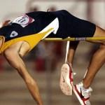 El saltador Jorge Rouco fue el único seleccionado de Baja California Sur que logró clasificarse para los próximos Juegos Centroamericanos y del Caribe.