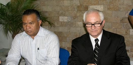 Las alianzas, grave error del PRD: Carlos Sotelo García