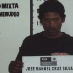 José Manuel Cruz Silva