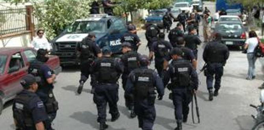 Siguen infiltrados Los Zetas